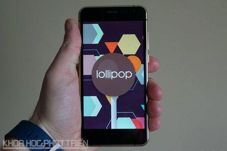 Mo hop smartphone RAM 3 GB, gia sieu re - Anh 21