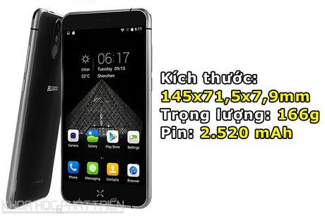 Mo hop smartphone RAM 3 GB, gia sieu re - Anh 3