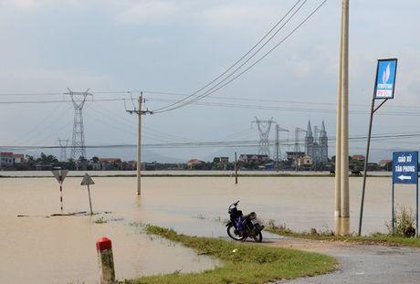 'Khuc ruot' Quang Binh quan dau vi lu du - Anh 11