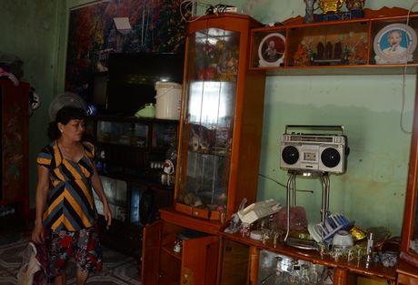 'Khuc ruot' Quang Binh quan dau vi lu du - Anh 13