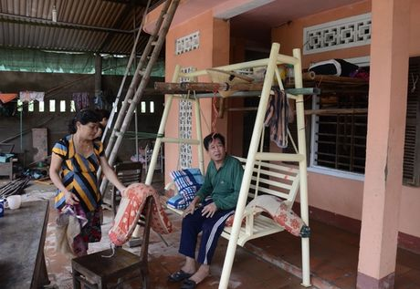 'Khuc ruot' Quang Binh quan dau vi lu du - Anh 14