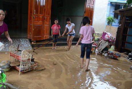 'Khuc ruot' Quang Binh quan dau vi lu du - Anh 17