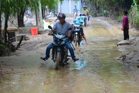 'Khuc ruot' Quang Binh quan dau vi lu du - Anh 19