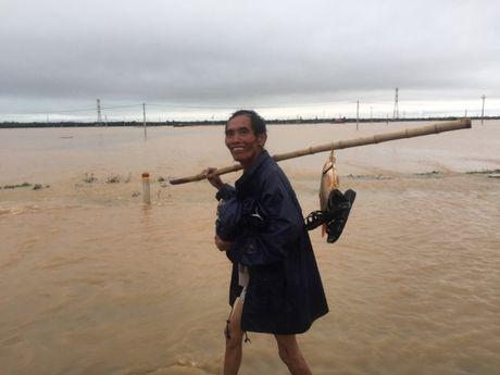 'Khuc ruot' Quang Binh quan dau vi lu du - Anh 21