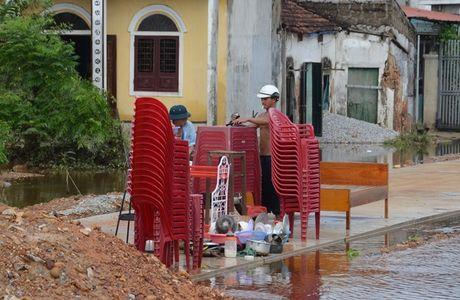 'Khuc ruot' Quang Binh quan dau vi lu du - Anh 2