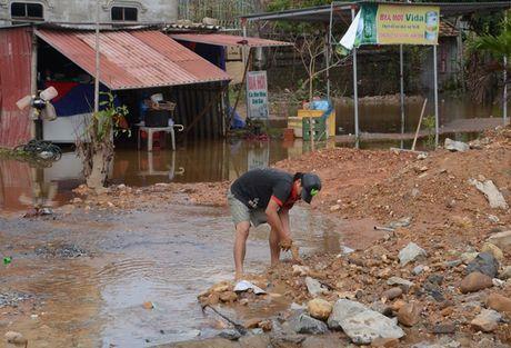 'Khuc ruot' Quang Binh quan dau vi lu du - Anh 9