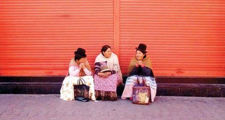 Bolivia – Di de kham pha ve dep nguyen ban - Anh 3