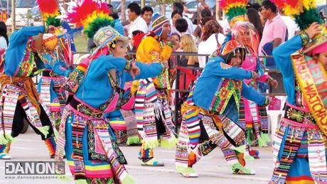 Bolivia – Di de kham pha ve dep nguyen ban - Anh 6