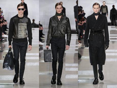 Louis Vuitton mang BST ready-to-wear Thu Dong 2016 danh cho nam den Ha Noi - Anh 2