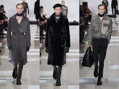 Louis Vuitton mang BST ready-to-wear Thu Dong 2016 danh cho nam den Ha Noi - Anh 3