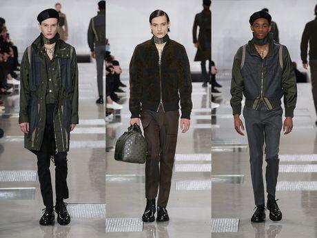 Louis Vuitton mang BST ready-to-wear Thu Dong 2016 danh cho nam den Ha Noi - Anh 4