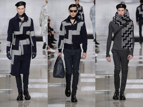 Louis Vuitton mang BST ready-to-wear Thu Dong 2016 danh cho nam den Ha Noi - Anh 6