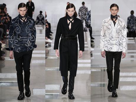 Louis Vuitton mang BST ready-to-wear Thu Dong 2016 danh cho nam den Ha Noi - Anh 7