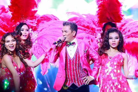 'Diamond show' cua Mr Dam – Giac mo kim cuong co lap lanh? - Anh 3