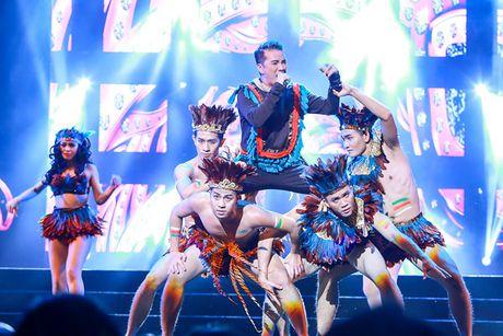 'Diamond show' cua Mr Dam – Giac mo kim cuong co lap lanh? - Anh 5