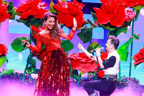'Diamond show' cua Mr Dam – Giac mo kim cuong co lap lanh? - Anh 8