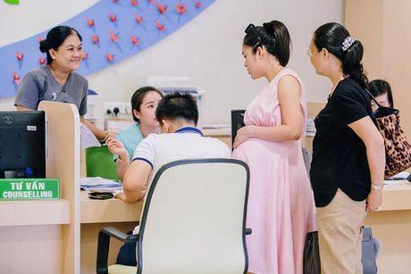 Duong Cam Lynh sinh con trai dau long cho chong dai gia - Anh 4