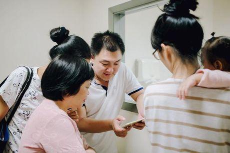 Duong Cam Lynh sinh con trai dau long cho chong dai gia - Anh 7