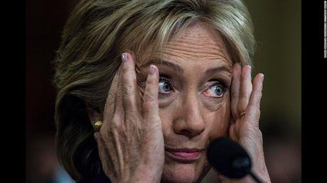 Email bi ro ri moi nhat cua ba Clinton tiet lo bi mat 'rung dong' gi? - Anh 3