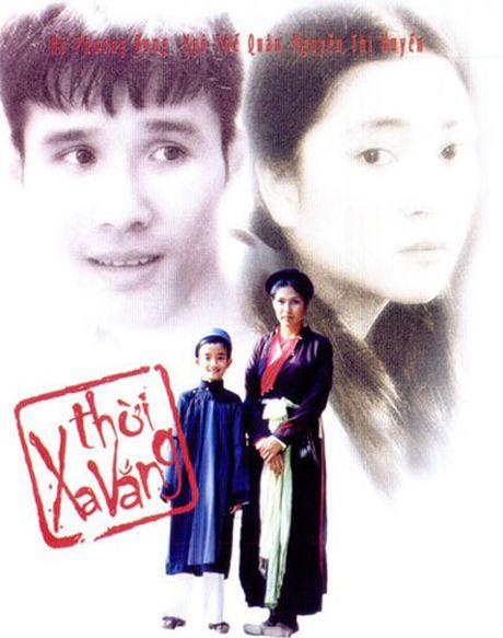 Dan dien vien phim 'Thoi xa vang' sau 13 nam - Anh 1