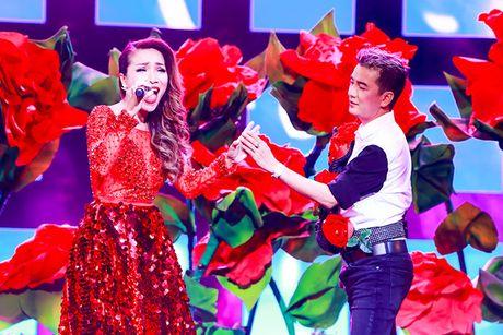 Khan gia Ha Noi man nhan voi 'Diamond Show' cua Dam Vinh Hung - Anh 13
