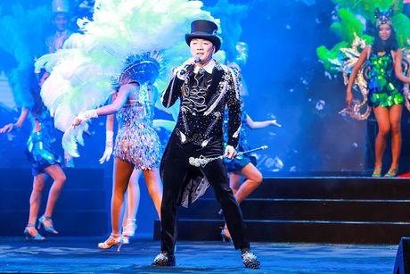 Khan gia Ha Noi man nhan voi 'Diamond Show' cua Dam Vinh Hung - Anh 1