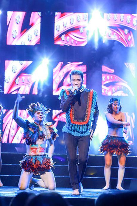 Khan gia Ha Noi man nhan voi 'Diamond Show' cua Dam Vinh Hung - Anh 5