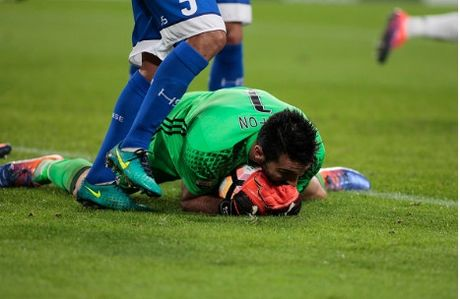 Dybala toa sang, Juventus loi nguoc dong truoc Udinese - Anh 2