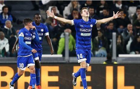 Dybala toa sang, Juventus loi nguoc dong truoc Udinese - Anh 4
