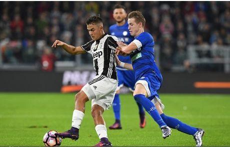 Dybala toa sang, Juventus loi nguoc dong truoc Udinese - Anh 8