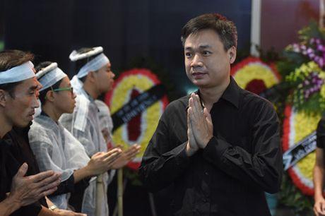 Gia dinh, dong nghiep dau buon tien dua nghe si Quach Xuan Cuong - Anh 7