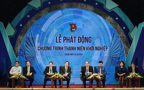 Thu tuong: 'Ai cham thu tuc thanh nien khoi nghiep, cu bao cho toi' - Anh 3