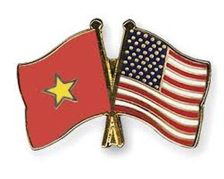 Viet Nam-Hoa Ky doi thoai chinh sach quoc phong lan thu 7 - Anh 1