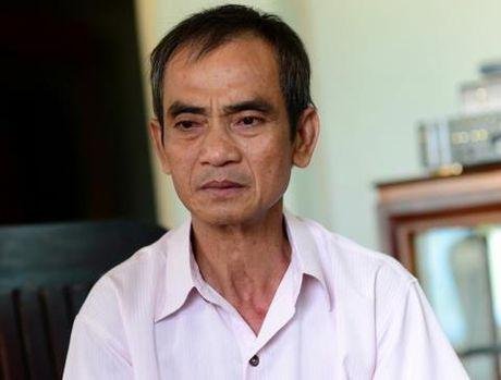 Boi thuong an oan Huynh Van Nen: Bo Tu phap tran tinh - Anh 1