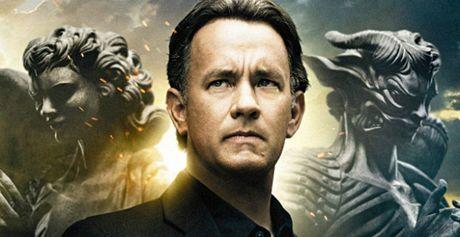 'Hoa Nguc' – Tom Hanks gay soc cho khan gia yeu tim - Anh 1