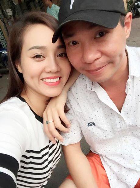 Ban gai hot girl mong Cong Ly tuoi moi tien day tui va it uong bia - Anh 1