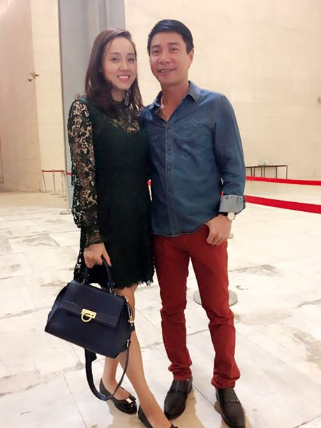 Ban gai hot girl mong Cong Ly tuoi moi tien day tui va it uong bia - Anh 2