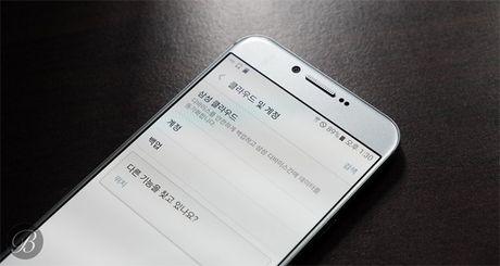 Tren tay Samsung Galaxy A8 (2016) gia 13 trieu dong - Anh 10