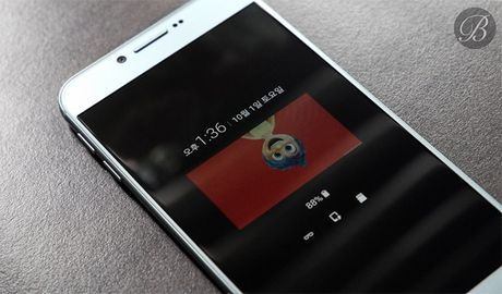 Tren tay Samsung Galaxy A8 (2016) gia 13 trieu dong - Anh 12