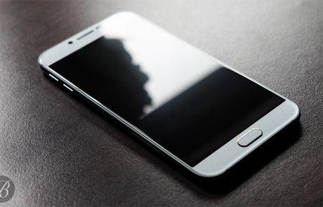 Tren tay Samsung Galaxy A8 (2016) gia 13 trieu dong - Anh 2