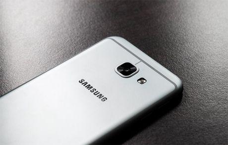 Tren tay Samsung Galaxy A8 (2016) gia 13 trieu dong - Anh 8