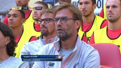 Liverpool vs MU: Dai chien tren bang ghe huan luyen - Anh 2
