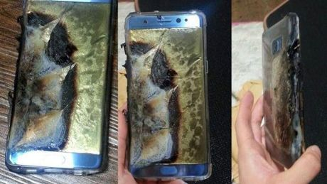 Nhin lai tham hoa Galaxy Note 7 cua Samsung - Anh 10