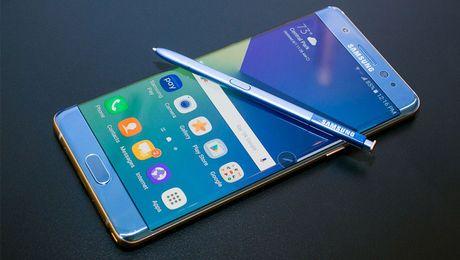 Nhin lai tham hoa Galaxy Note 7 cua Samsung - Anh 3