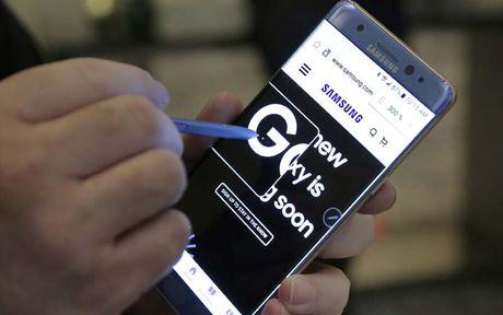 Nhin lai tham hoa Galaxy Note 7 cua Samsung - Anh 4