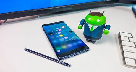 Nhin lai tham hoa Galaxy Note 7 cua Samsung - Anh 7