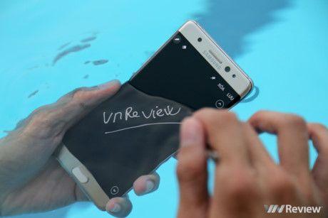 Nhin lai tham hoa Galaxy Note 7 cua Samsung - Anh 9