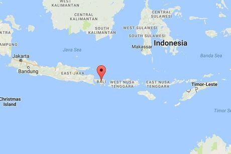 Hien truong vu sap cau treo o Indonesia, hang chuc nguoi thuong vong - Anh 9