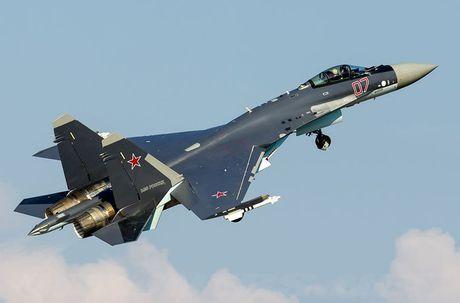 Top may bay chien dau Nga khien NATO 'soc oc' - Anh 2