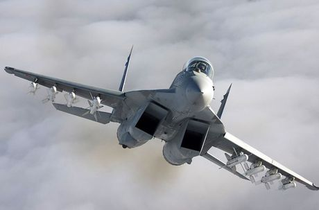 Top may bay chien dau Nga khien NATO 'soc oc' - Anh 7